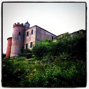 Castello di Calosso d'Asti