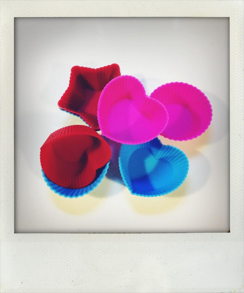 Formine di silicone