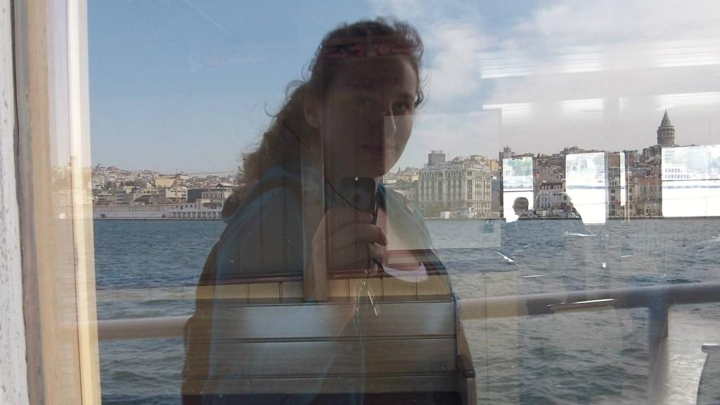 rebecca zamperini istambul postepay istudio