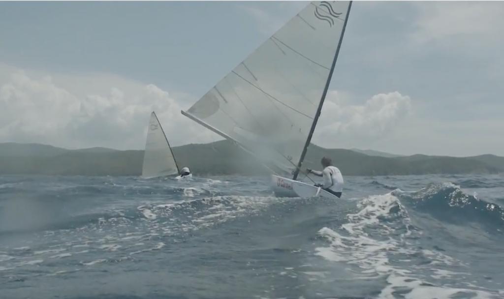 garnell sailing team