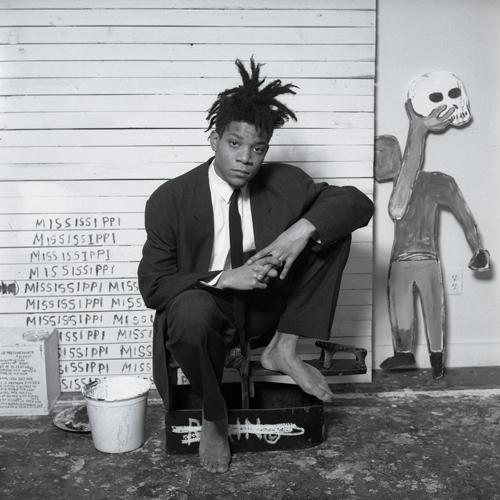 Basquiat oroscopo gemelli 2017