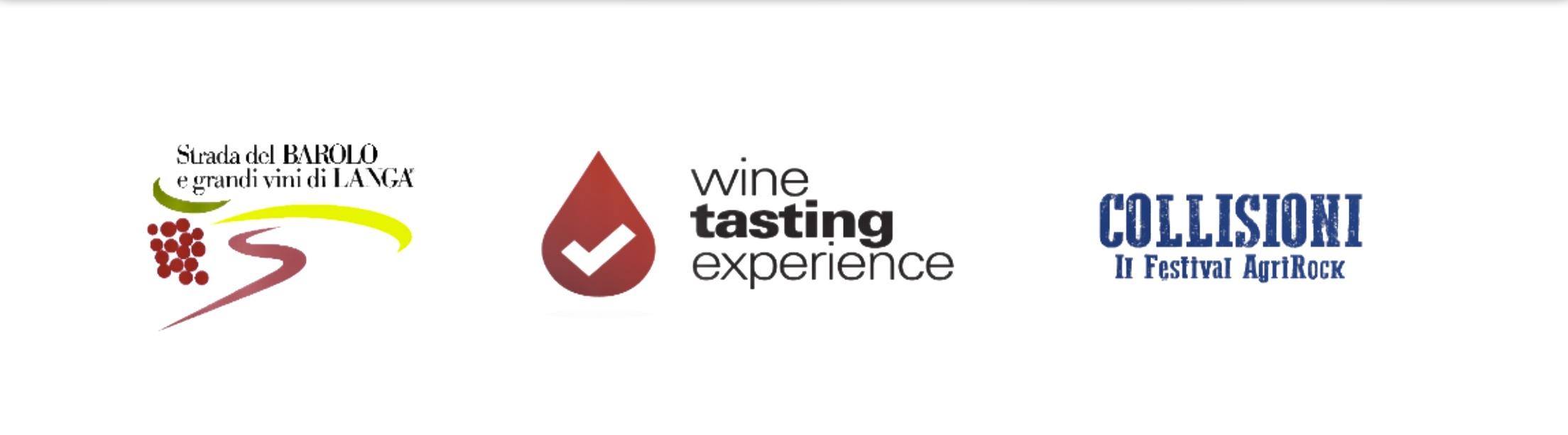 wine tasting experience Collisioni